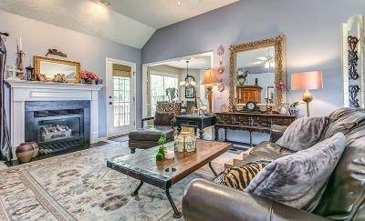 Sumner County Single Family Home For Sale: 138 Waterford Way
