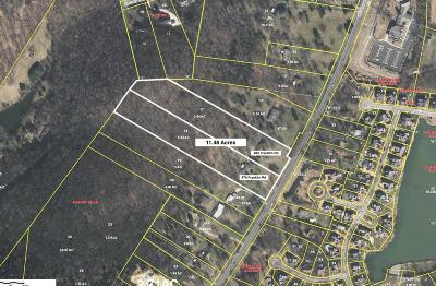 Franklin Residential Lots & Land For Sale: 483 Franklin Rd