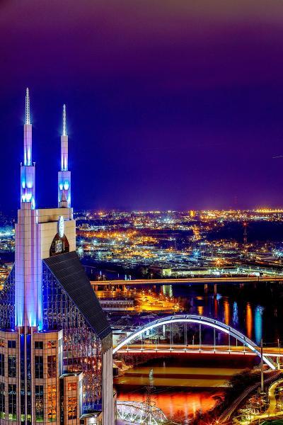 Nashville TN Condo/Townhouse For Sale: $950,000