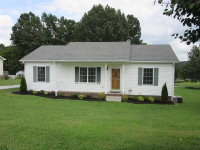 Springfield Single Family Home Active Under Contract: 3629 Kelton Jackson Rd