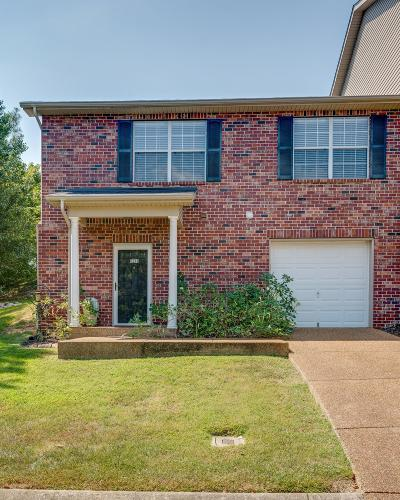 Fairview Condo/Townhouse Active Under Contract: 7211 Rye Ct