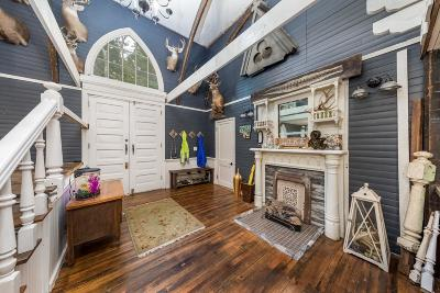 Houston County Single Family Home For Sale: 1524 Rocky Point Ln