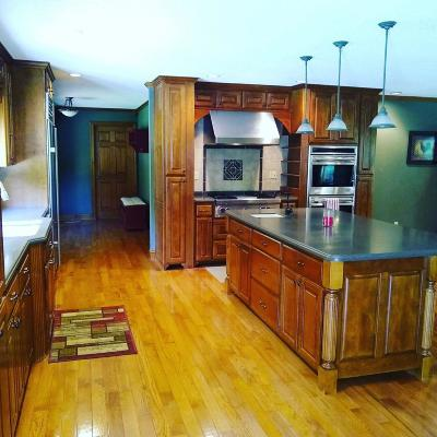 Marion County Single Family Home For Sale: 407 Brooks Parker Rd