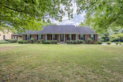 Murfreesboro Single Family Home For Sale: 238 Council Bluff Pkwy