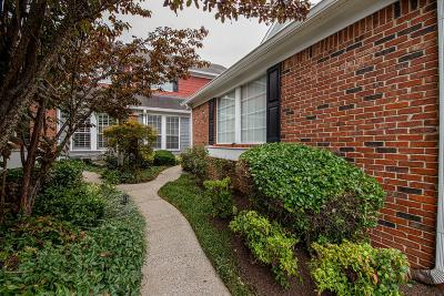 Old Hickory Condo/Townhouse For Sale: 231 Green Harbor Rd Unit 11 #11