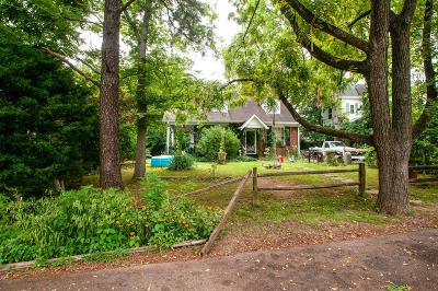 Nashville Single Family Home For Sale: 2226 Fox Ave