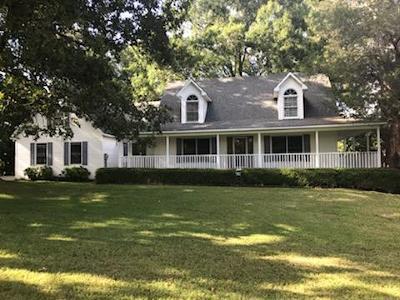 Lawrenceburg Single Family Home For Sale: 1518 Old Waynesboro Hwy