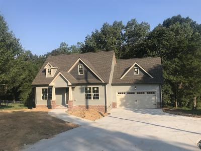 Woodlawn Single Family Home Active Under Contract: 3306 Lylewood Rd
