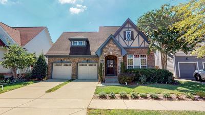 Single Family Home For Sale: 3235 Charleston Way