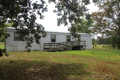 Stewart Single Family Home For Sale: 4837 Highway 49 S