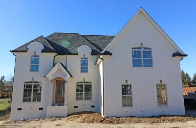 Mount Juliet Single Family Home For Sale: 2002 Beechhaven Circle