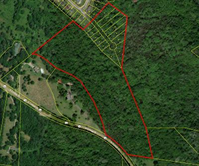 Pulaski Residential Lots & Land For Sale: Oak Ln