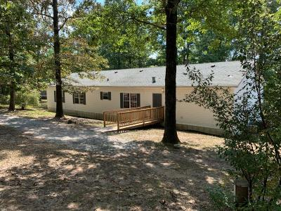 Summertown Single Family Home For Sale: 798 Peters Rd