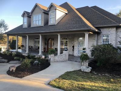 Hendersonville Single Family Home For Sale: 309 Hunters Lane