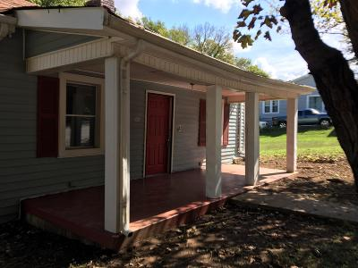Columbia  Single Family Home For Sale: 310 N High St