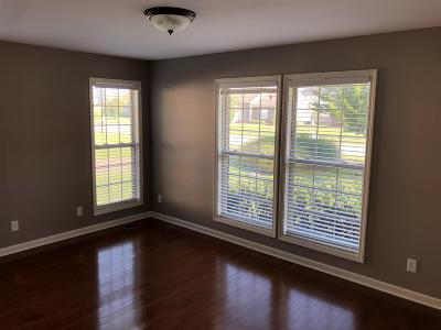 Pleasant View Single Family Home For Sale: 271 Bailey Ln