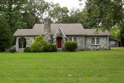 Springfield Single Family Home Active Under Contract: 303 Circle Dr