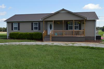 Decherd Single Family Home Active Under Contract: 110 Long Ln
