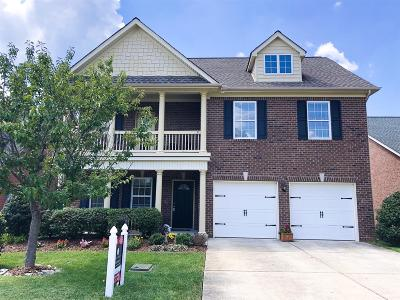 Hermitage Single Family Home Active Under Contract: 1653 Robindale Dr