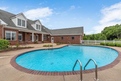 Murfreesboro Single Family Home For Sale: 6464 Lebanon Road