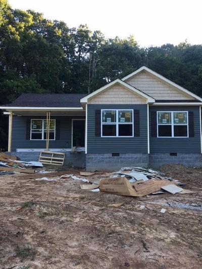 Charlotte Single Family Home For Sale: 3892 Highway 47