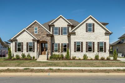 Thompsons Station Single Family Home For Sale: 3232 Pleasantville Bdg Rd 7002