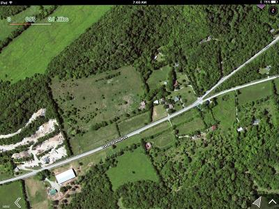 Franklin Residential Lots & Land For Sale: 1952 Carters Creek Pike