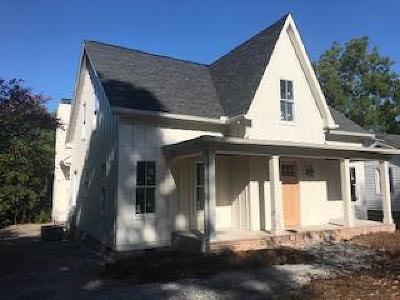 Nashville Single Family Home For Sale: 221 53rd Ave N N
