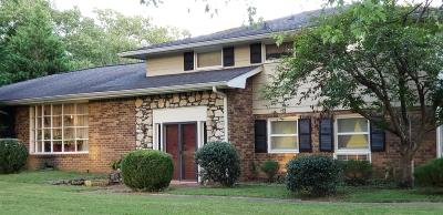 Brentwood Single Family Home For Sale: 512 Mansion Dr