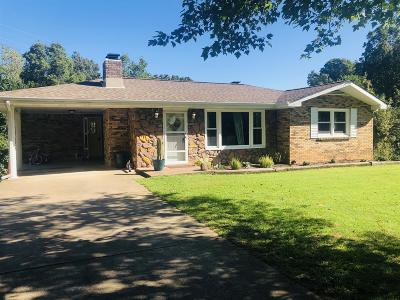 Dover Single Family Home Active Under Contract: 589 Bumpus Mills Rd