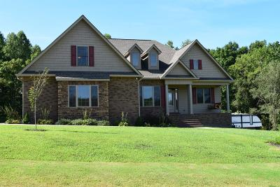 Houston County Single Family Home For Sale: 136 Hickory Hills Ln