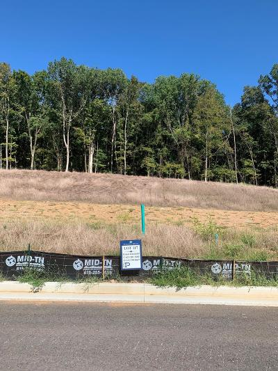 Brentwood  Residential Lots & Land For Sale: 1757 Umbria Drive, Lot 117