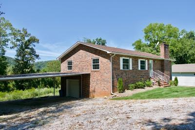 Sparta Single Family Home For Sale: 1743 Falling Water Rd