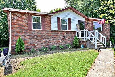 Single Family Home For Sale: 119 SE Springdale Dr
