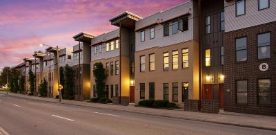 Nashville Condo/Townhouse For Sale: 1225 4th Ave S. #116 #116