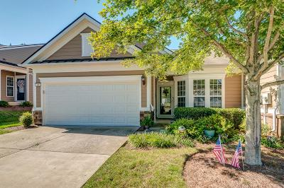 Single Family Home For Sale: 349 Blockade Ln