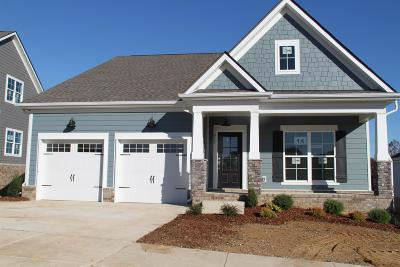 Spring Hill  Single Family Home For Sale: 916 Carraway Lane