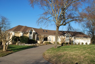 Mount Juliet Single Family Home For Sale: 559 Lakeview Circle