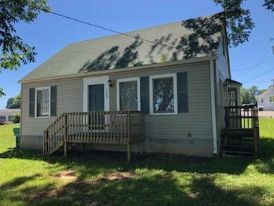 Winchester Single Family Home For Sale: 1509 Clark St