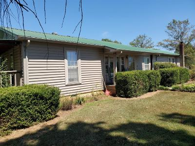Single Family Home Pending: 7570 Shelbyville Rd