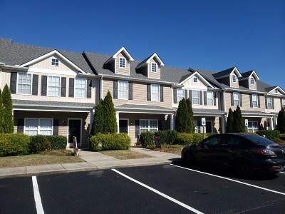 Murfreesboro Condo/Townhouse For Sale: 412 Kubota Dr