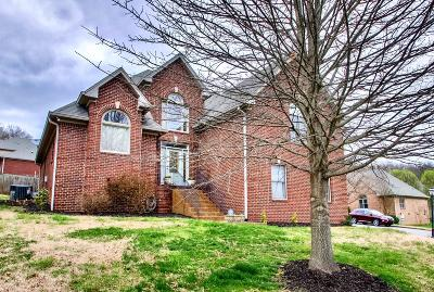 Hermitage Single Family Home For Sale: 701 Wyntree N