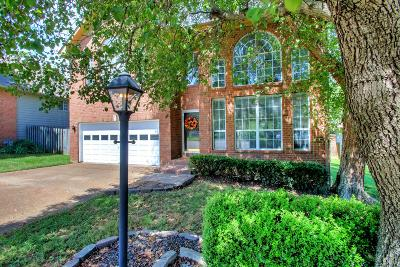 Hermitage Single Family Home Active Under Contract: 3524 Greenwood Drive
