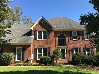 Brentwood Single Family Home For Sale: 5557 Cottonport Dr