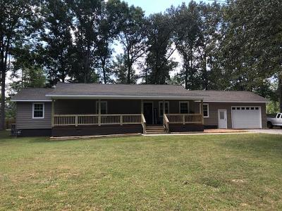 Winchester Single Family Home Active Under Contract: 400 Willow Oak Dr