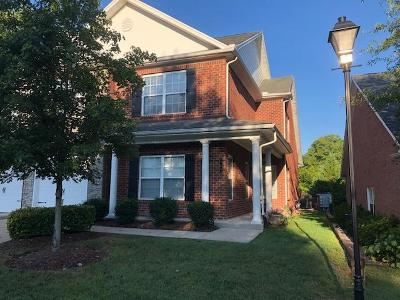 Brentwood  Condo/Townhouse For Sale: 904 Catlow Ct