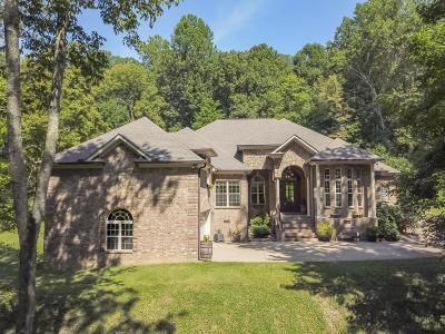 Goodlettsville Single Family Home For Sale: 139 Happy Hollow Rd