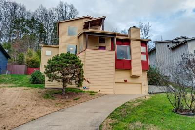 Bellevue Single Family Home For Sale: 210 Hicks Rd