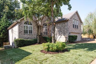 Nashville Single Family Home For Sale: 665 Sugar Mill Dr