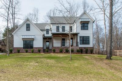 Fairview Single Family Home For Sale: 7173 Kyles Creek Dr.
